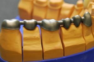Photo: fabrication de charpentes métalliques